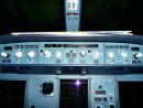 A340 autopilot
