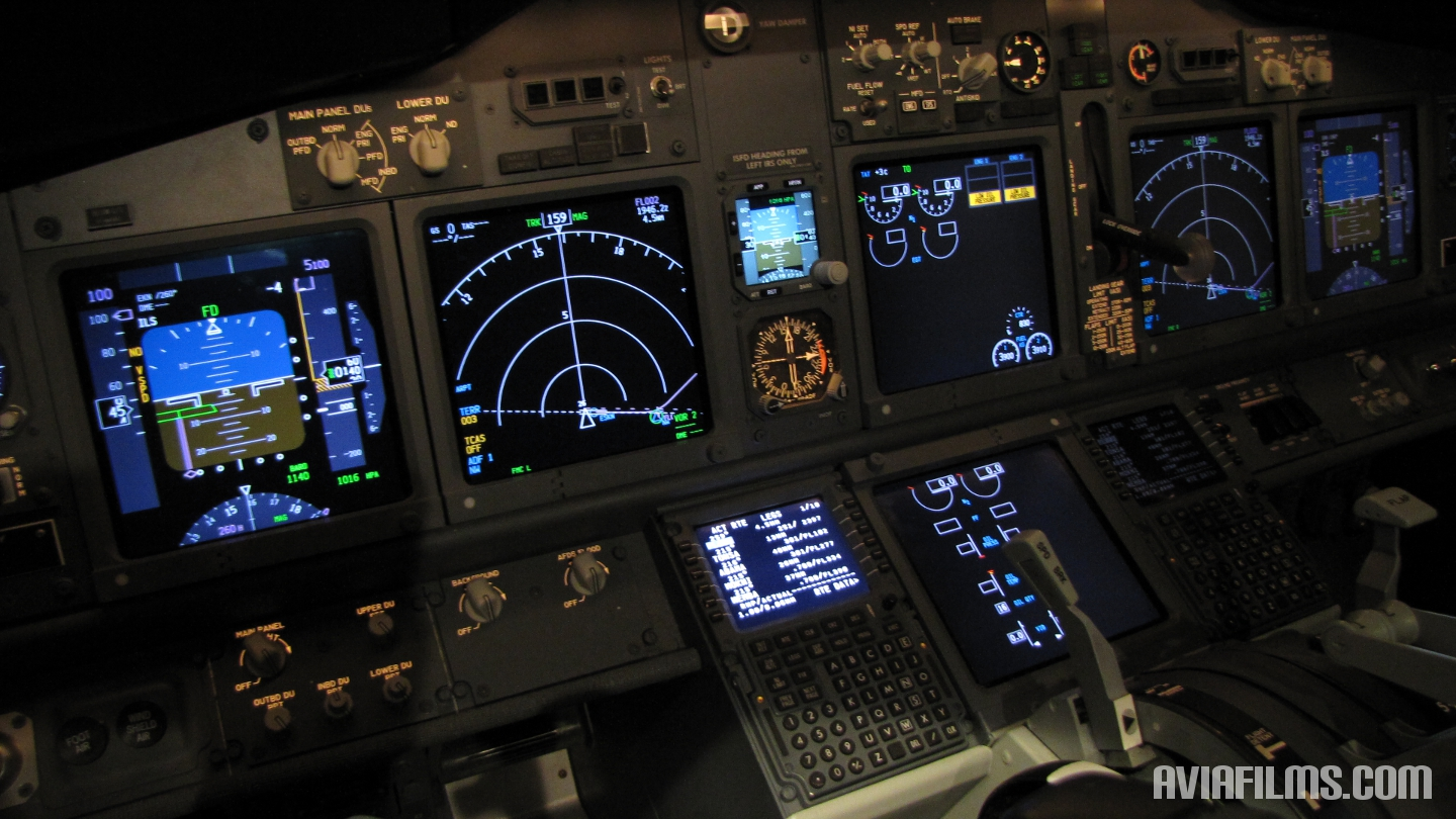 glass cockpit [198 pages report] glass cockpit displays for aerospace market analysis & forecast report categorizes global y aircraft type (cargo, fighter, helicopter, air.