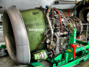 CFM-56 engine