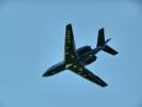 Dassault Falcon 20 Mystere