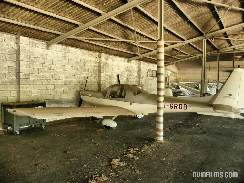 Grob G115 aircraft  Grob G-115 G 115 Grob G115 L1p L