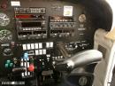 Piper PA-28R-201 cockpit