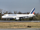 Air France Airbus A320