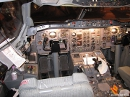 Airbus A300 cockpit