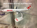 Airbus A330 model plane
