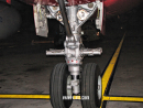 Nose landing gear