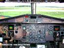 ATR-72 cockpit