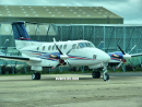Beechcraft Kingair