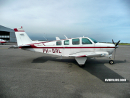 Beechcraft Bonanza aircraft image