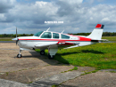 Beechcraft Bonanza image