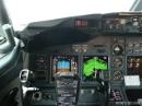 Boeing 737NG pilot