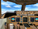 Boeing 747 computer game