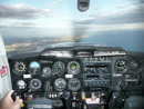 Cessna 150 aerobat cockpit