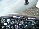 Cessna 150 plane cockpit