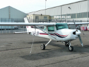 Cessna 152 plane picture