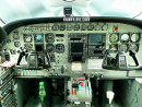 Cessna caravan cockpit