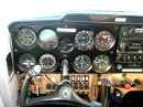 Cessna 150 instrument panel
