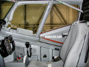 pilot seat