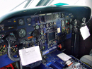 Dornier 228 cockpit