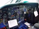 Dornier 228 cockpit