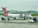 Eurolot Dash 8