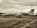 Lear jet