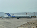 MD-83 Bluebird