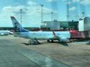 Norwegian Boeing 737-800 LN-NGG