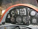 Polikarpov Po-2 cockpit
