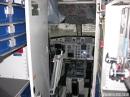 Saab 340 cockpit