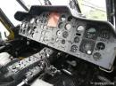 Westland Wessex cockpit